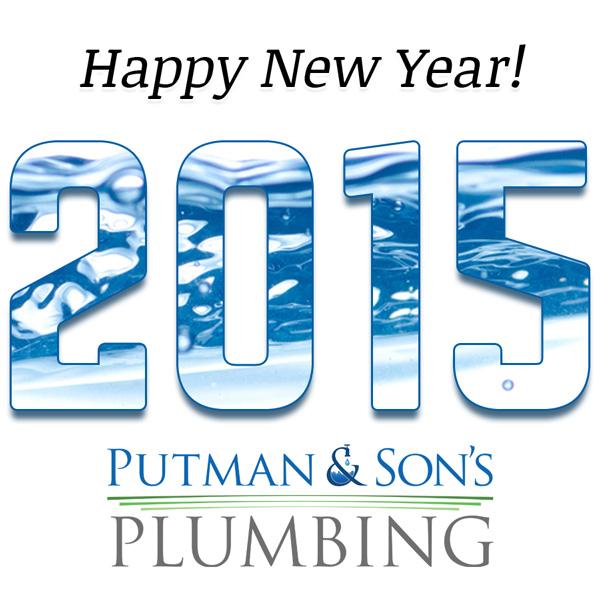 Putman-&-Sons-Plumbing-New-Years-2014