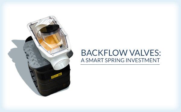 PNS-Newsletter-April-Backflow-Valve