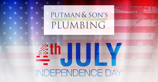 PUTMAN & SONS 4th of July 2015