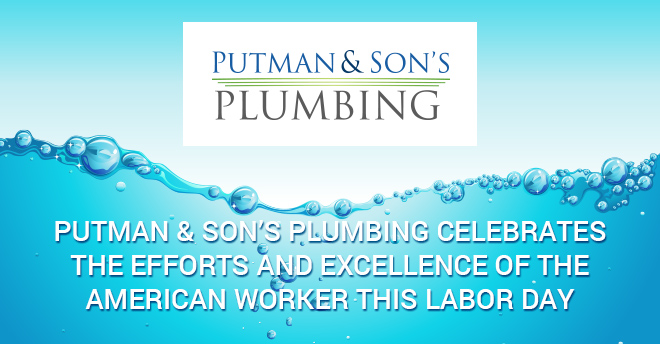 Putman and Sons Labor Day 2015