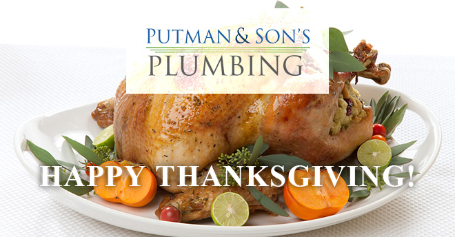 PUTMAN & SONS Thanksgiving 2015