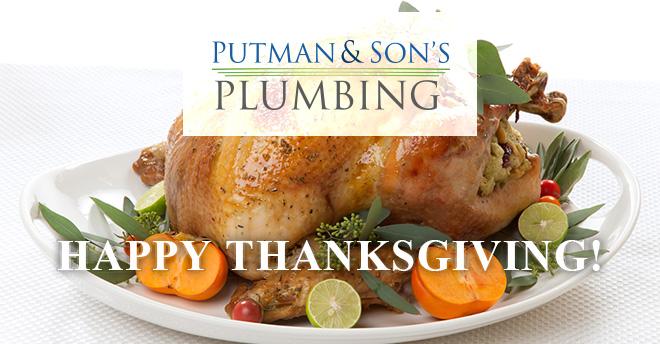 PUTMAN & SONS Thanksgiving 2015