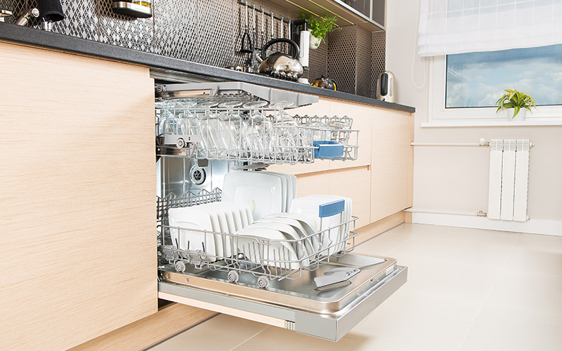 Putman and Sons Dishwasher Savings Tips