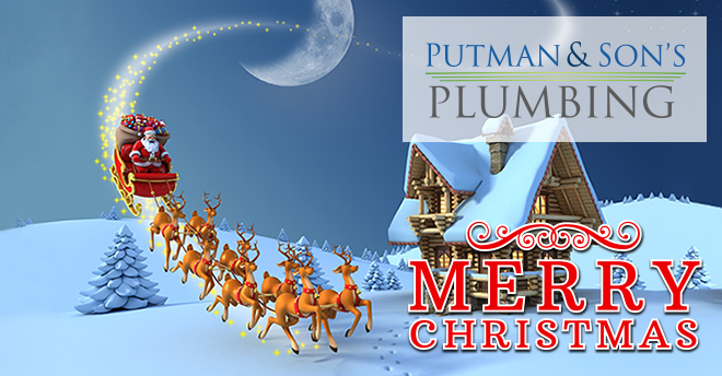 Putman & Sons Plumbing Christmas 2015