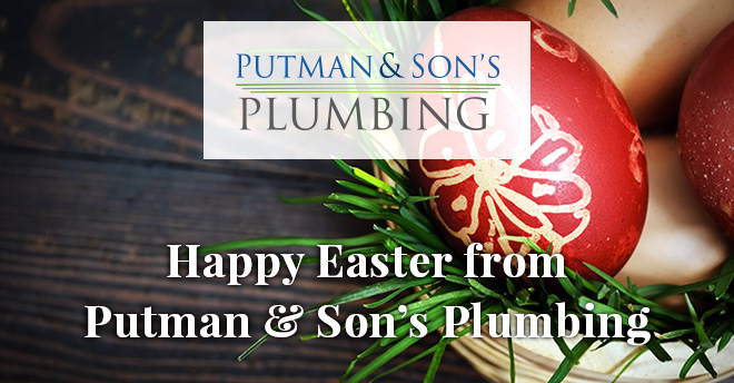 Putman and Sons Plumbing Easter 2016