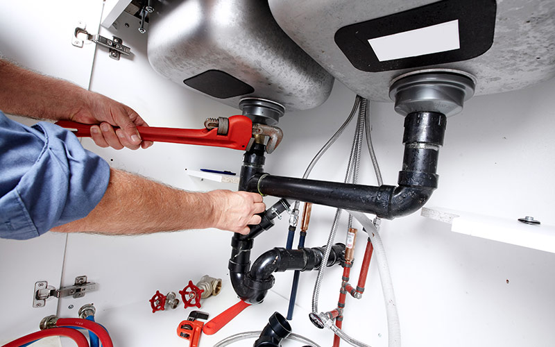Putman and Sons PlumbingThings to Consider When Choosing a Residential Plumber