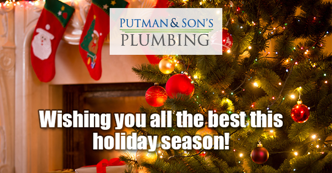 Putman & Sons Plumbing Holiday 2016