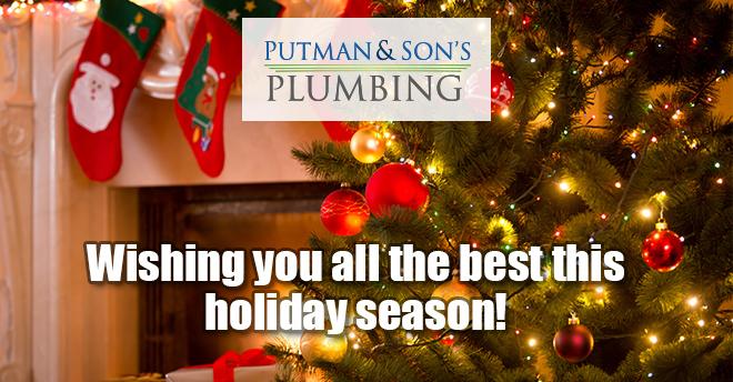 Putman & Sons Plumbing Holiday 2016