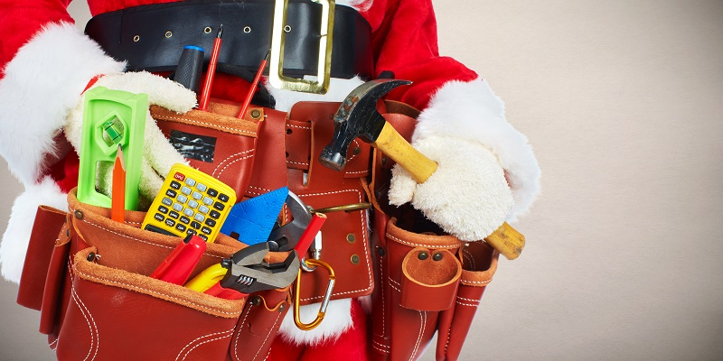 putman and sons holiday plumbing tips