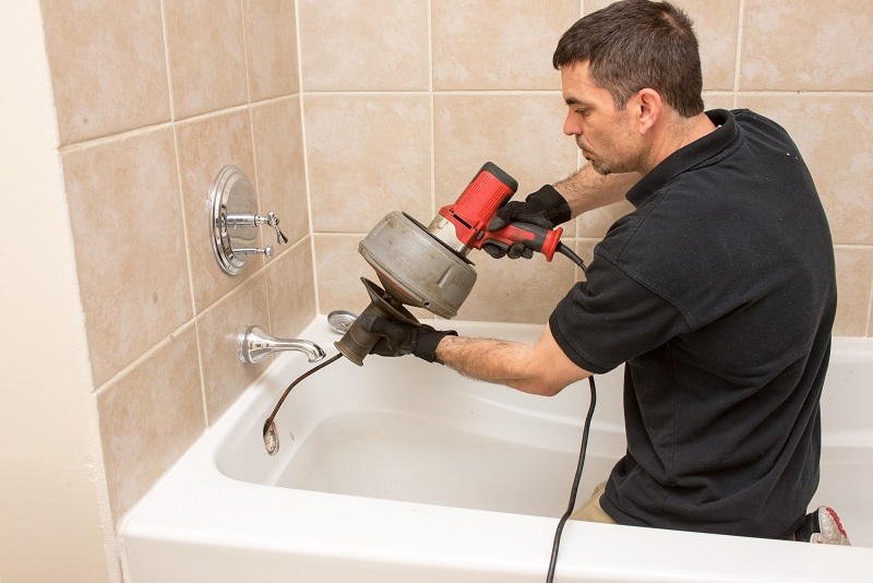 Putman and Sons Plumbing Clogged Drain