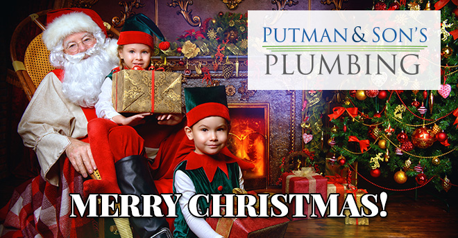 Putman & Sons Plumbing Christmas 2017