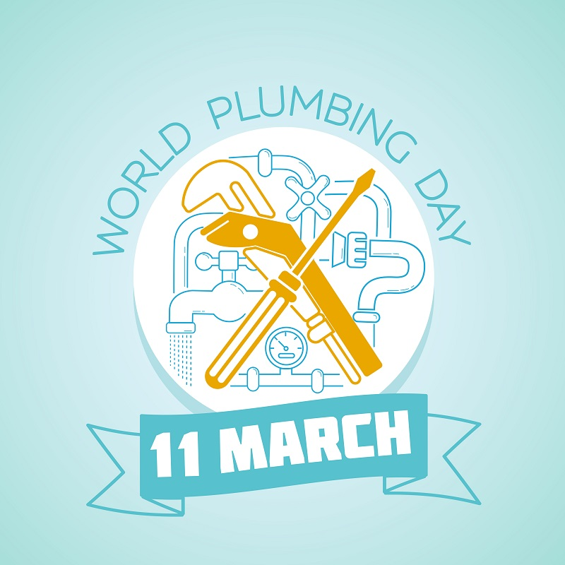 Putman and Sons Plumbing World Plumbing Day 2021