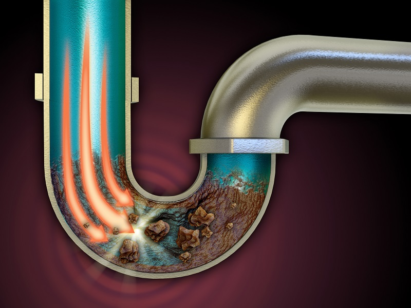 Putman and Sons Plumbing clogged drains