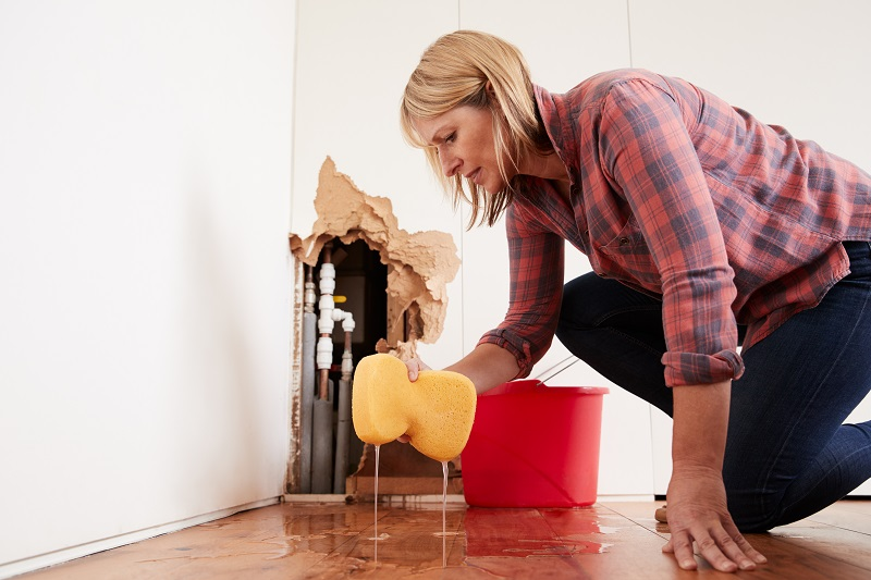 Putman and Sons Plumbing What to Do If a Pipe Bursts in Your Home