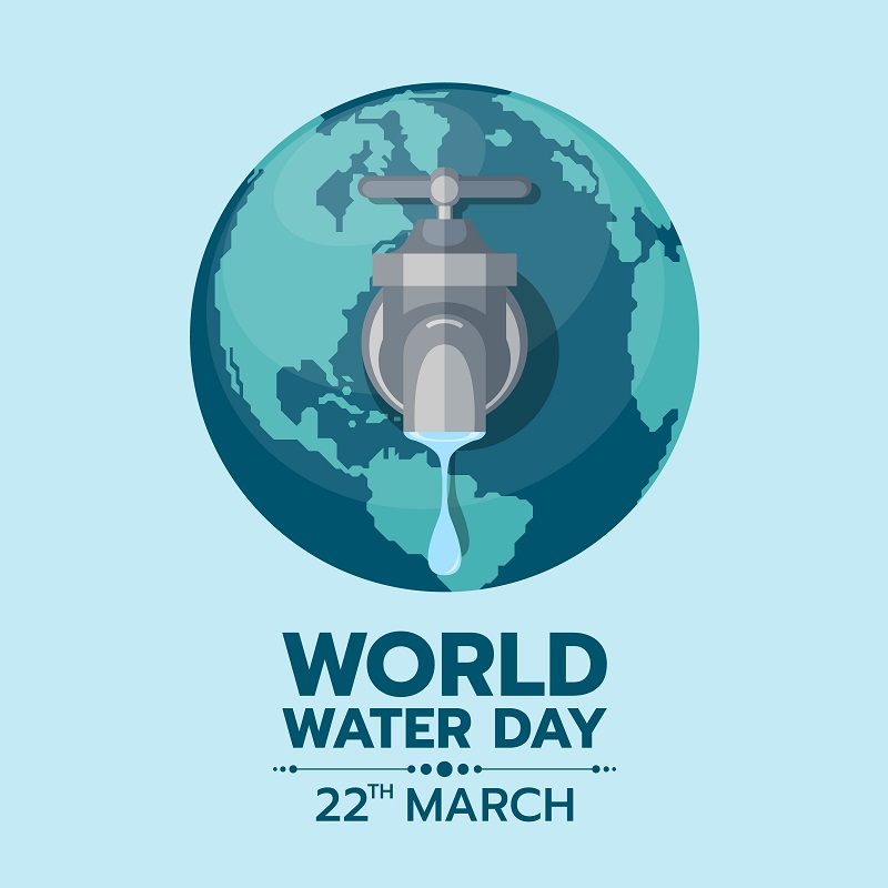 Putman and Son's Plumbing World Water Day 2019