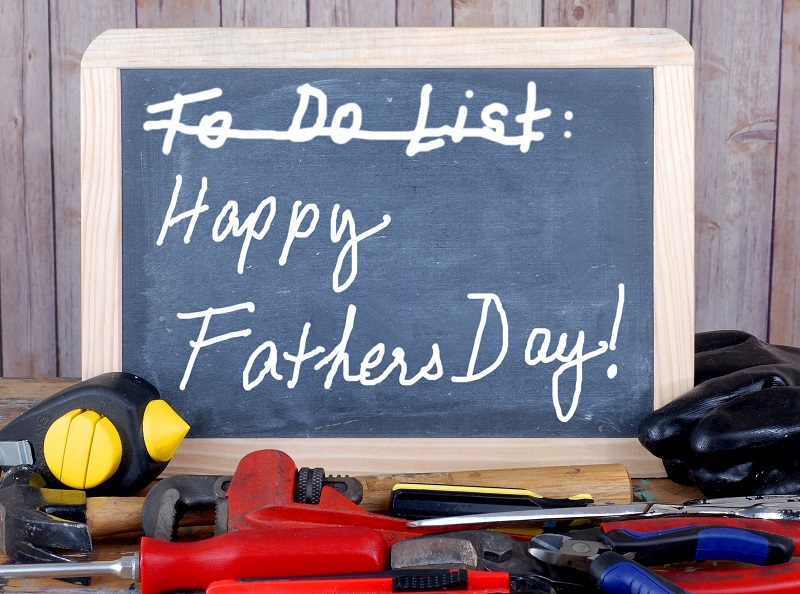 Putman and Son's Plumbing Father's Day 2019