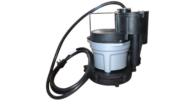 Putman and Sons Plumbing Sump Pump