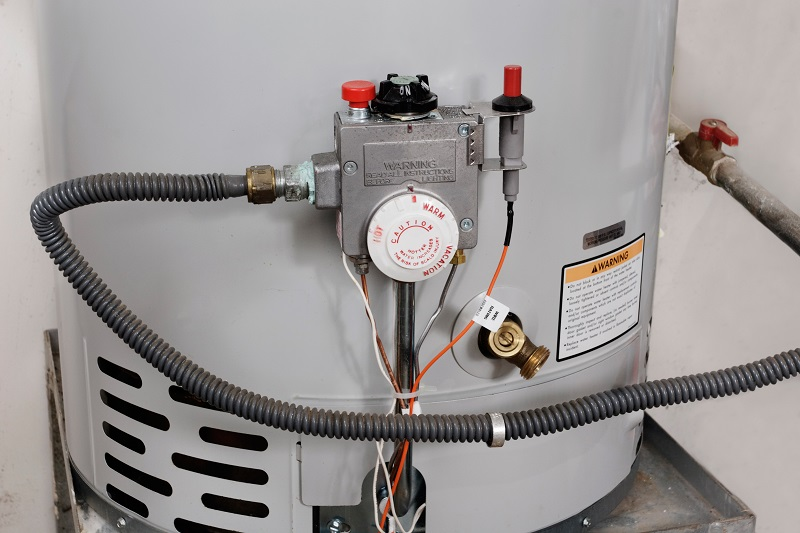 Putman and Son's Plumbing When Should I Replace My Hot Water Heater