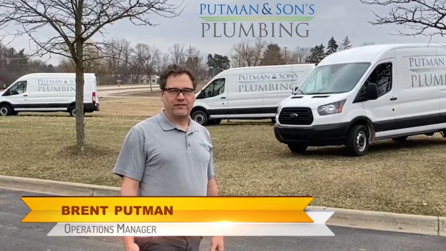 Putman & Son's Plumbing Moved