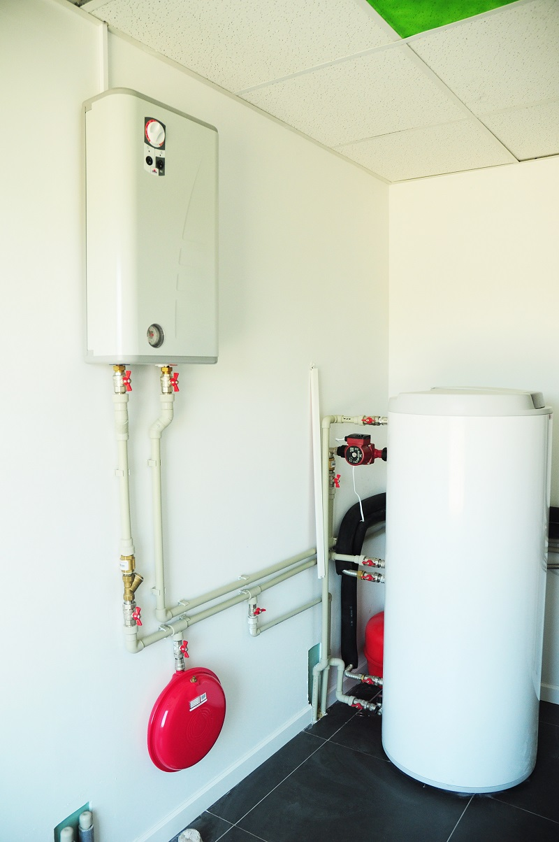 Putman and Sons Plumbing Energy Efficient Water Heaters