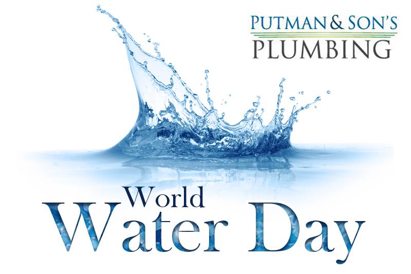 Putman & Son's Plumbing Valuing Water